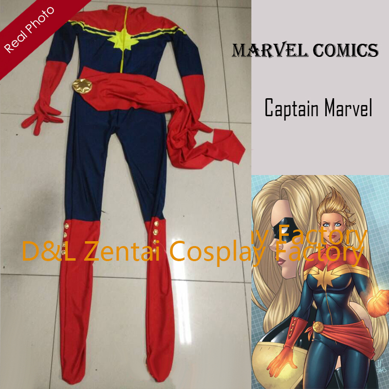 Free Shipping Dhl Ms Marvel Costume Captain Marvel Karla Sofen Costume Navy Red Lycra Super Hero Halloween Costume Xm1726 Costume Sword Costume Bellycostume Hippie Aliexpress Get your courageous youngster ready for epic adventures as one of the universe's most powerful heroes in this awesome costume inspired by the forthcoming blockbuster, marvel's captain you may experience issues while visiting marvel shop with your current web browser version/configuration. aliexpress