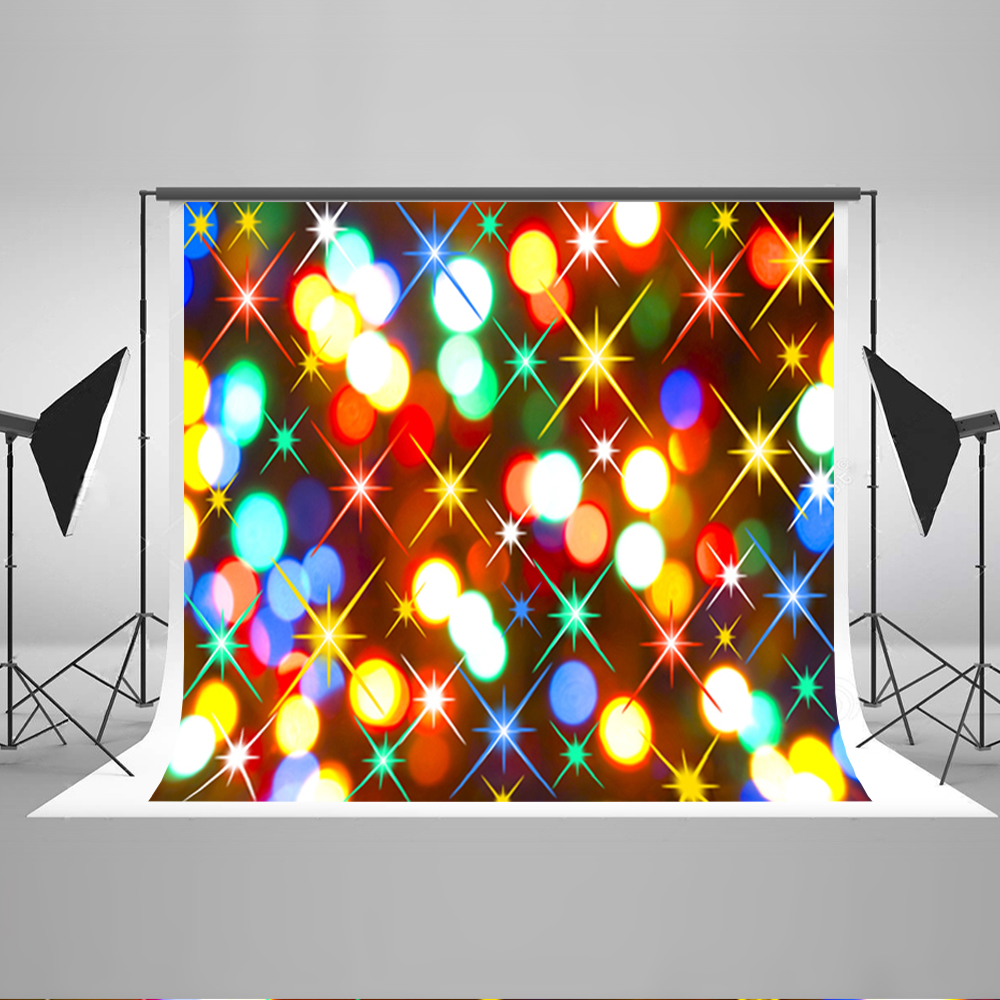 Color booth online - Newborn Photography Background Round Color Highlights Photo Booth Backdrop Stage Effects Baby Background For Photographic Studio