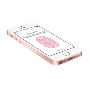 "Image 4 - Original Unlocked Apple iPhone SE Cell Phone RAM 2GB ROM 16/64GB Dual core A9 4.0"" Touch ID 4G LTE Mobile Phone iphonese ios"