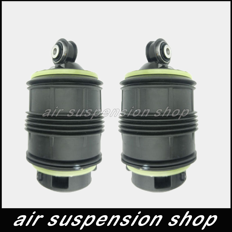High Quality 1pair Air Suspension Spring Air Bag for Mercedes W211 S211 E320 E500 Rear 2113200925 free shipping best quality air spring rear 37126765602 37126765603 for bmw e61 5 series air suspension spring