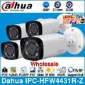 Dahua оптовая продажа IPC-HFW4431R-Z 4MP POE IP камера 80 м Макс ИК ночного 2,7 ~ 12 мм VF объектив моторизованный зум Автофокус Пуля безопасности