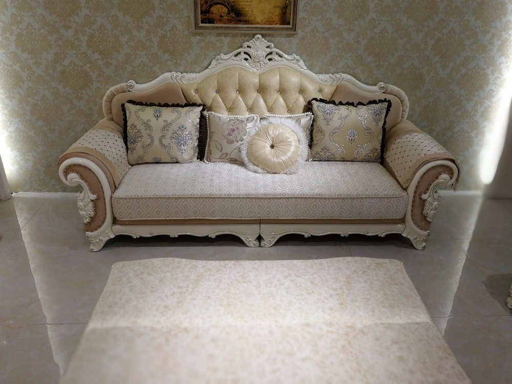 Moderne Fauteuil Aanbieding.2017 Nieuwe Aankomst Aanbieding Sectionele Sofa Lederen Moderne Set