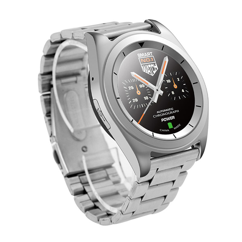 Bluetooth Smart Watch G6 Heart Rate Monitor Sport PSG Call SMS Reminder Smartwatch Men Wristwatch Metal Strip for IOS Android O4 new original no 1 g6 smart watch mtk2502 sport bluetooth 4 0 tracker call running heart rate monitor smartwatch for android ios