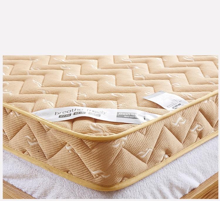 6cm 10cm Thicken Tatami high density Memory Foam Mattress  Twin Full Queen King Size