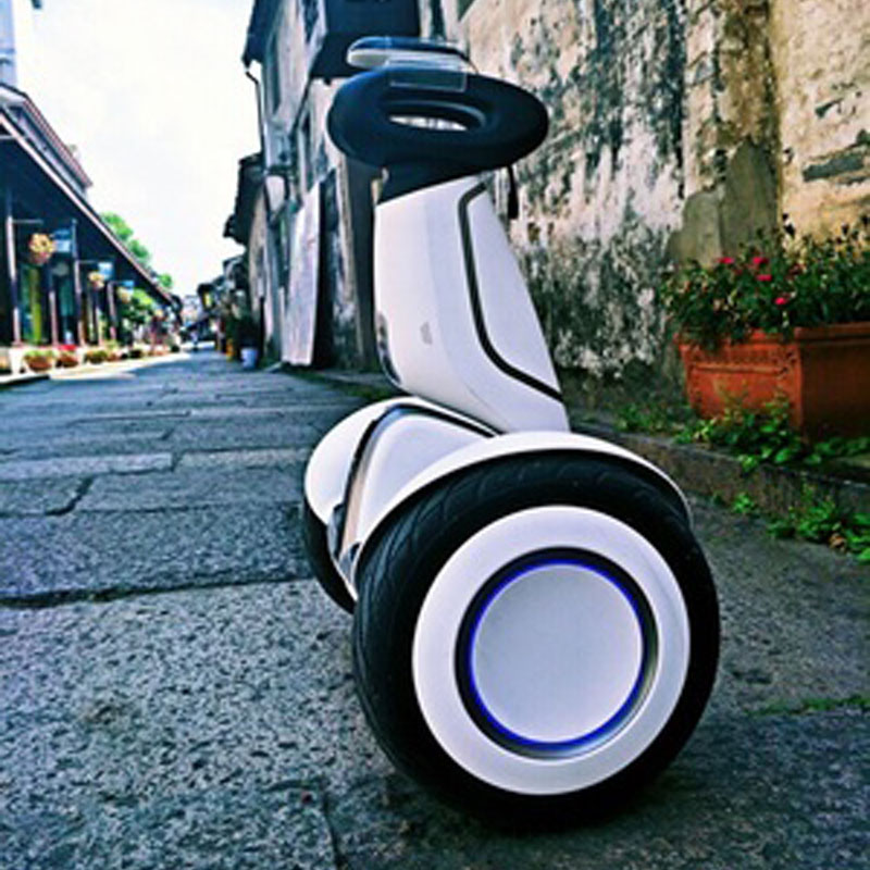 Оригинальный Xiaomi Mijia Mini Plus умный самобалансирующийся скутер Ховерборд умный Ninebot Электрический 2 колесный Ховерборд скейтборд - 4
