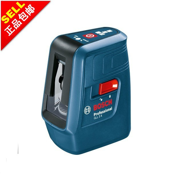 Brand GLL3X / 3 Wire GLL2 / Line Laser Level / Cast Line Instrument / Precision / By  EMS Or DHL