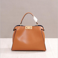 Leather women's bags Large High quality leisure women's bags Luggage handbags Shoulder bags Lady's bags qq009