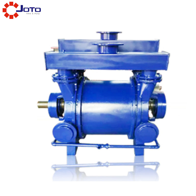2BE1/2BE3 Water Ring Vacuum Pump