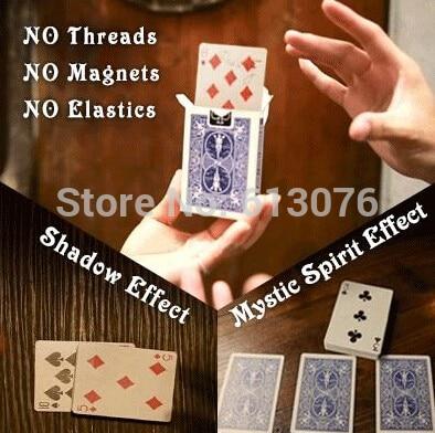 O.R.C.(Optimum Rising Card)   - Magic Trick,card Magic,close Up Magic, 2014 New