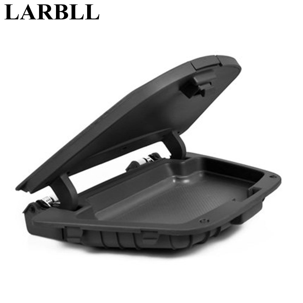 LARBLL Car Styling Front Centre Storage Box Dashboard Update for Chevrolet Cruze 2009 2014