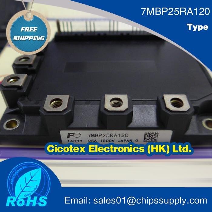7MBP25RA120 Module IGBT-IPM 1200V 25A 7MBP25RA7MBP25RA120 Module IGBT-IPM 1200V 25A 7MBP25RA