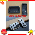HIGH quality! Gas Brake Pedal Fit For Grand Cherokee Dodge Durango 2011~2014 Die-cast Aluminum Rubber