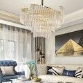 Kreative persönlichkeit kristall kronleuchter post moderne minimalistischen wohnzimmer schlafzimmer esszimmer kronleuchter