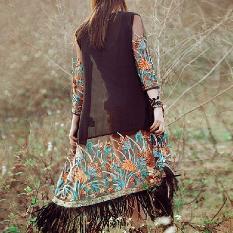 HTB1a0JnJFXXXXXqXVXXq6xXFXXX0 - Summer Autunm Women Vintage Boho Floral Tassel Long Cardigan