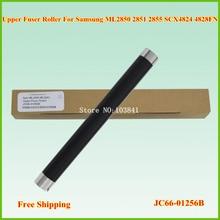 022n02356 jc66-01256b верхняя печка тепла ролик для samsung ml2850 2851 2855 scx4824 4828fn xerox wc3210 3220 phaser3250