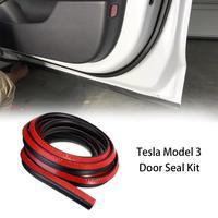 Car Door Seal Strip General Car Rubber Seal Strip Insulation Waterproof Energy Saving Noise Strip Car Accessories