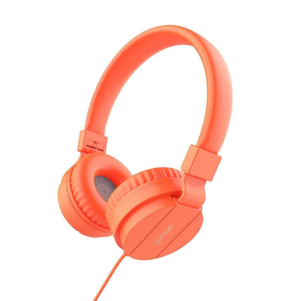 DEEP BASS Sluchátka Sluchátka Herní Sluchátka 3,5 mm Skládací Přenosné pro Telefon MP3 MP4 Počítačová Hudba Vysoká kvalita Propagace