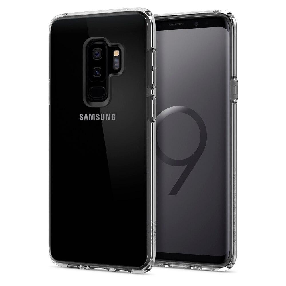 100% Original Spigen Ultra Hybrid Case for Samsung Galaxy S9 Plus (S9+)100% Original Spigen Ultra Hybrid Case for Samsung Galaxy S9 Plus (S9+)