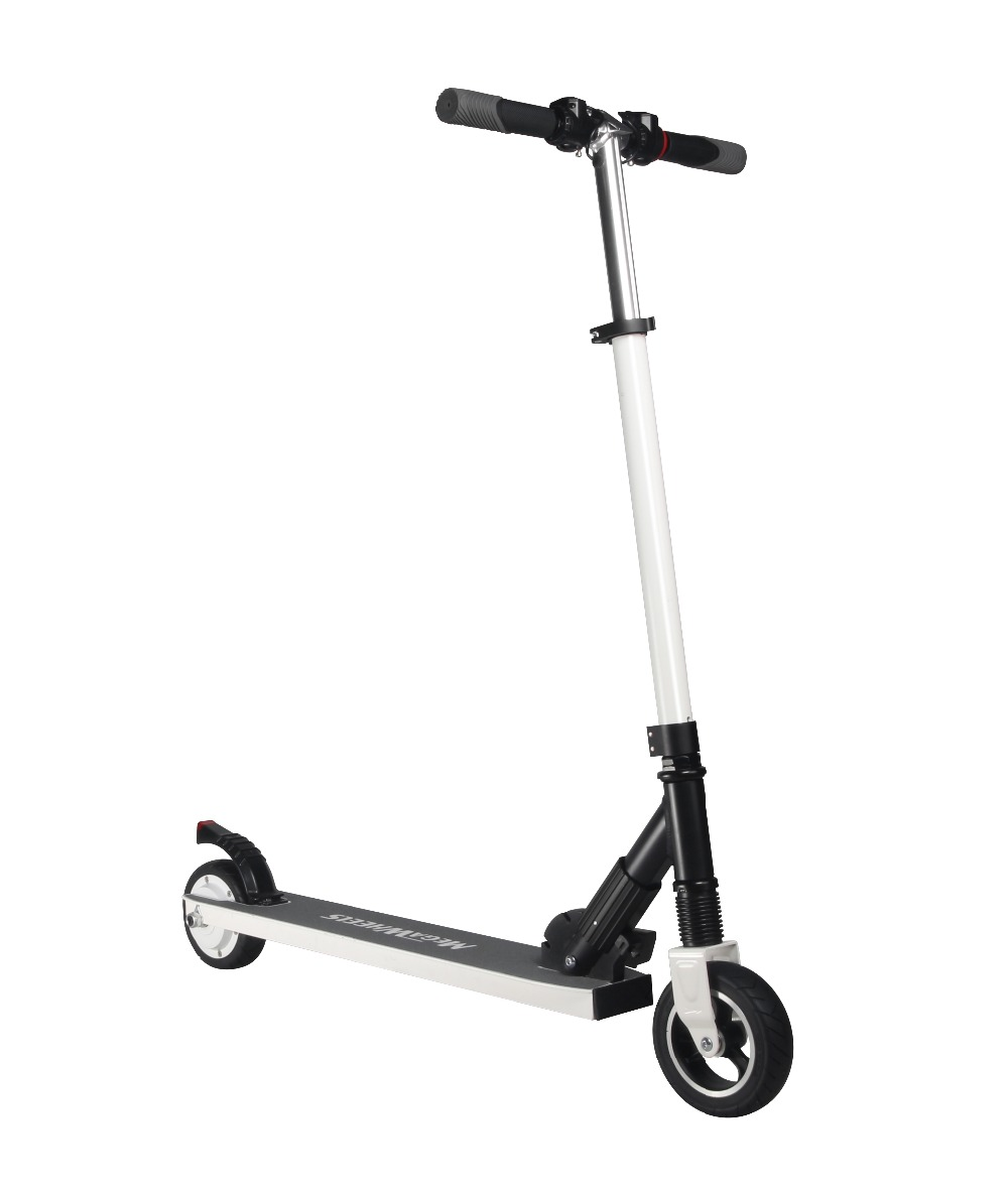Megawheels Faltbar Electric Scooter 2