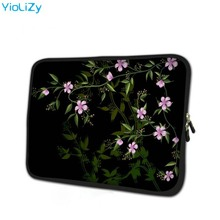 купить print flower laptop Bag 7.9 mini notebook sleeve Neoprene tablet case 7 tablet protective skin cover for tablet samsung TB-23886 дешево