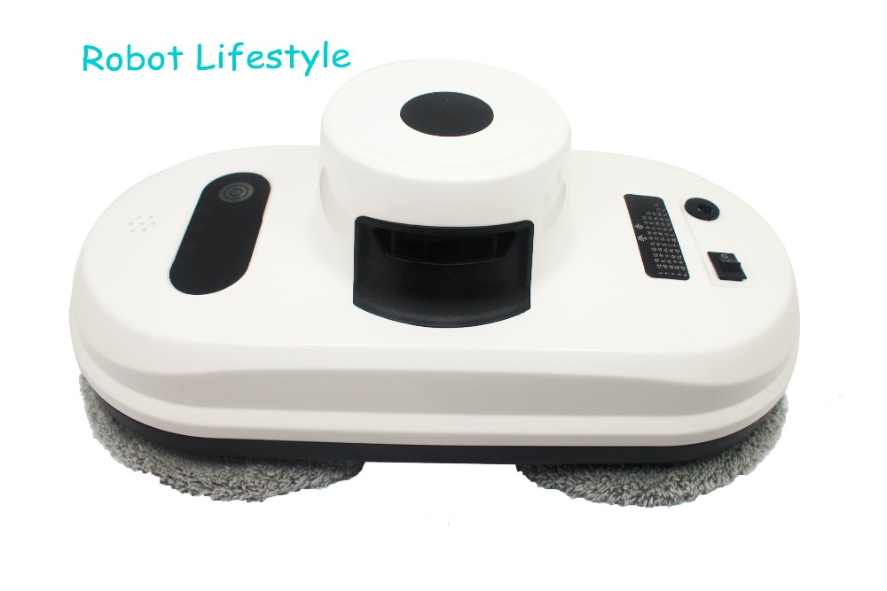Robot Lifestyle Robot Window cleaner Auto clean anti-falling smart window glass cleaner control robot vacuum cleaner pavilion lifestyle