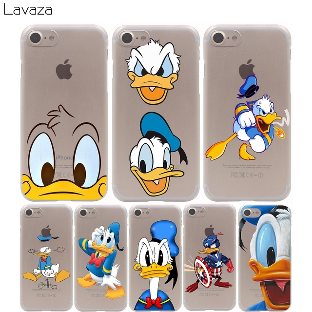 donald duck iphone 8 case
