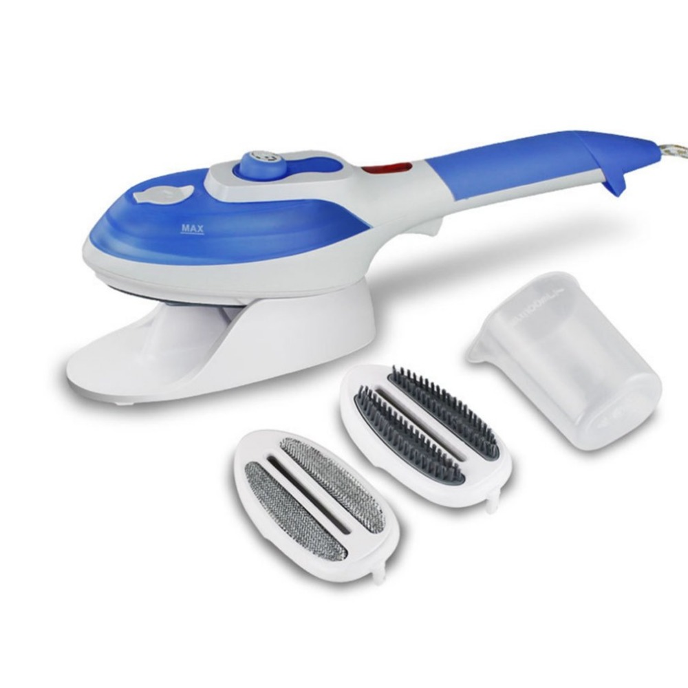 Home Use Electric Steam Iron Handheld Iron Portable Ironing Machine Handheld Clothes Machine Garment Steamer For Household steamer garment 1000w handheld portable clothes steam iron machine steam brush mini household ironing for for fabrics clothes