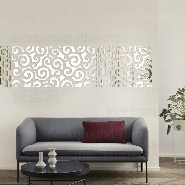 DIY auspicious clouds pattern traditional Chinese 3D decoration ...
