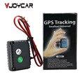 T0024 Маленький GPS Устройства Слежения GSM Сигнализация Для Автомобиля Moto Авто Грузовик Электрические Велосипеды Автомобилей GPRS Система Отслеживания Онлайн