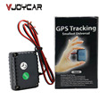 T0024 Smallest GPS Tracking Device GSM Alarm For Car Moto Auto Truck Electric Bikes Vehicles GPRS Online Tracking System