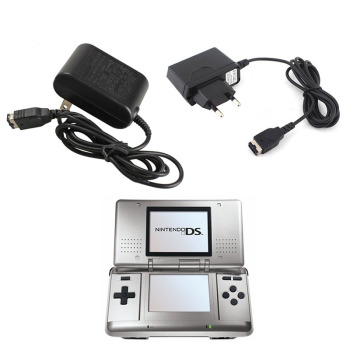 Home Wall Charger AC Adapter for Nintendo DS Gameboy Advance GBA SP US/EU hyq 1
