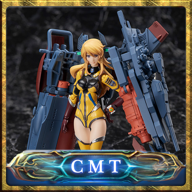 CMT BANDAI Tamashi Nations Original Armor Girls Project AGP S.H.Figuarts SHF Yamato Armor X Forest Snow Action Figure PVC Toys