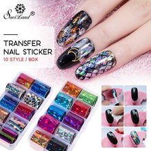 Buy nail foil kit and get free shipping on AliExpress.com