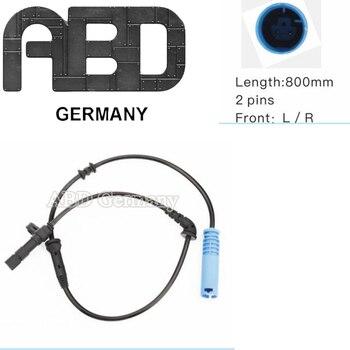 Abd Jerman ABS Sensor Kecepatan Roda 3452 6756 384 untuk BMW MINI R50, R53 Mini R52