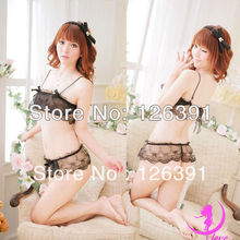 181308ec2c4 New Hot Selling Fantasy Sexy Stripper Wear Erotic Lingerie Clothing  Sets