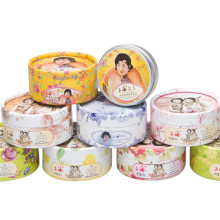 China Old Shanghai Modeng Woman Whitening Cream Skin