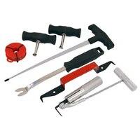 Wholesales 7pc Windscreen Glass Removal Set Car Van Windshield Kit Garage Hand Tool