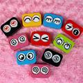 Plastic Contact Lens Box Holder Travel Case Contact Lenses Container Eye Lens Case Contact Lenses Travel Kit