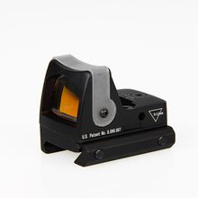 New Arrival And Hot Sale Tactical Trijicon Style Red Dot Sight Without Logo For Hunting BWD-020