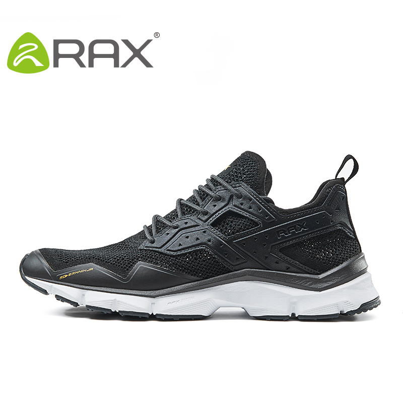 RAX 2017 Spring Running Shoes For Men Sport Shoes Breathable Running Sneakers Man Trainers Women Running Shoes Zapatos De Hombre rax latest running shoes for men sneakers women running shoes men trainers outdoor athletic sport shoes zapatillas hombre