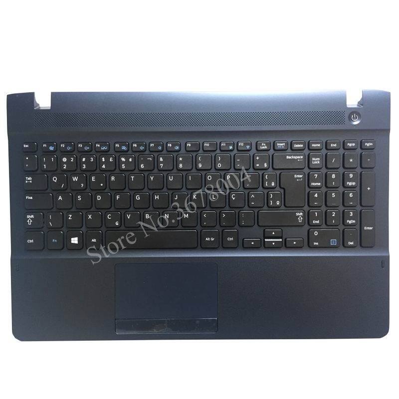 Brazil BR keyboard for Samsung 270E5R 270E5J 270E5G 270E5U BA75-04811A Brazilian Laptop keyboard постельное белье ecotex постельное белье kids collection