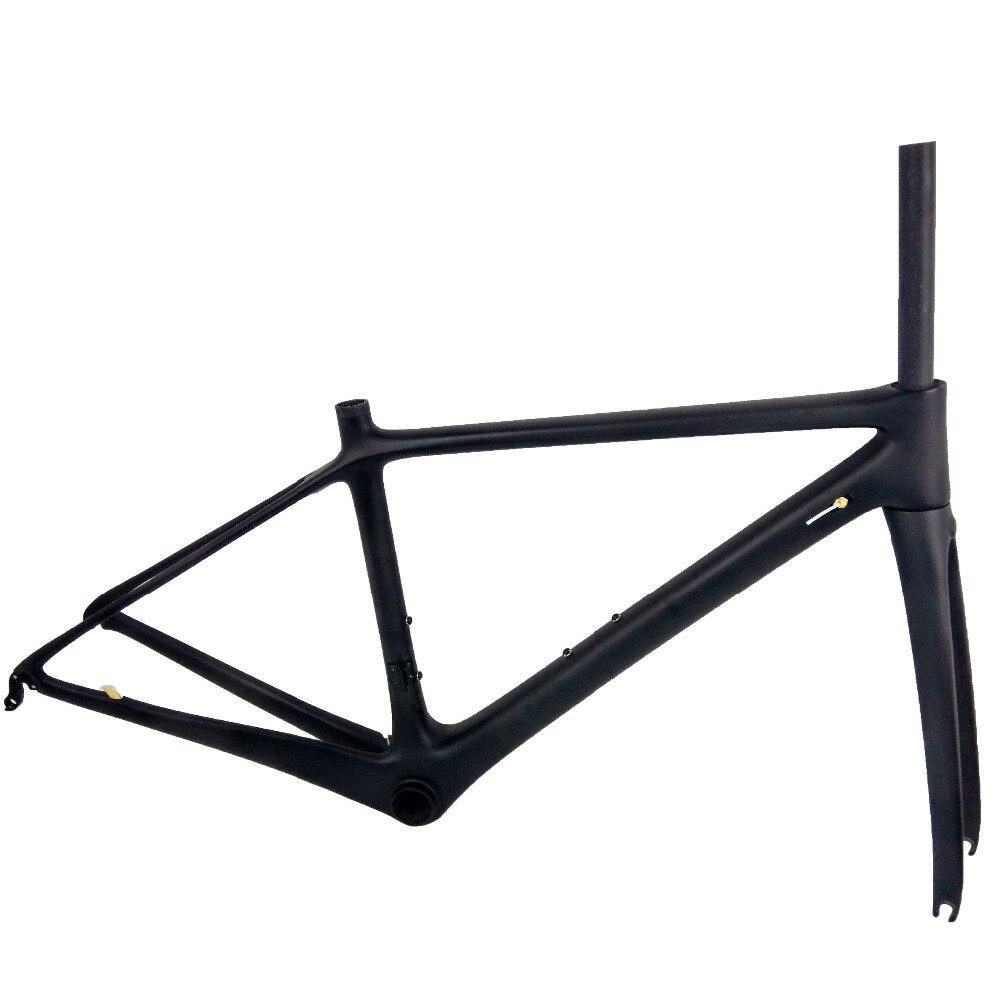 carbon road bike frameset 48cm 50cm 52cm bicycle carbon frame for sale FM-R894