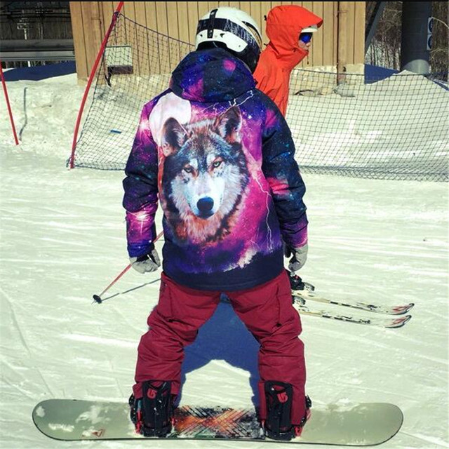 Wintersport-Singles