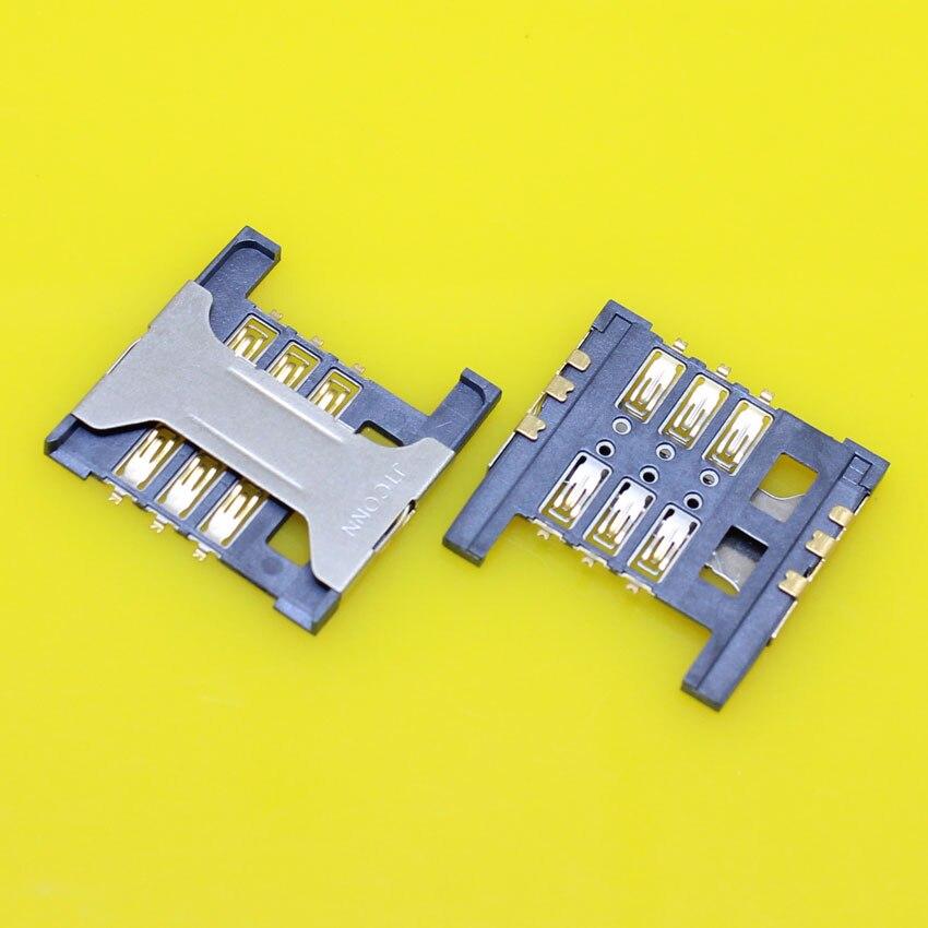 Cltgxdd KA-155    New  For ZTE Blade L2 Sim Card Reader Holder Slot Tray Connector