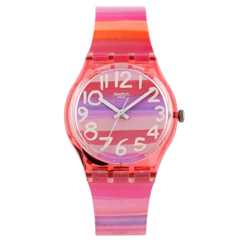 Swatch Fashion quartz watch GP140 цена и фото