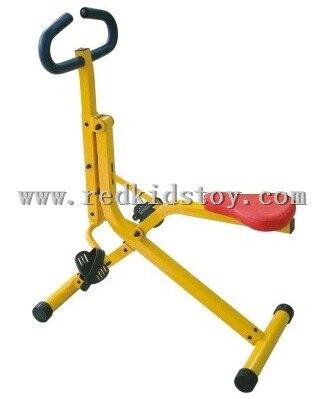 Haute qualité enfants équipement de Fitness Gym cavalier pour les enfants 14082-2