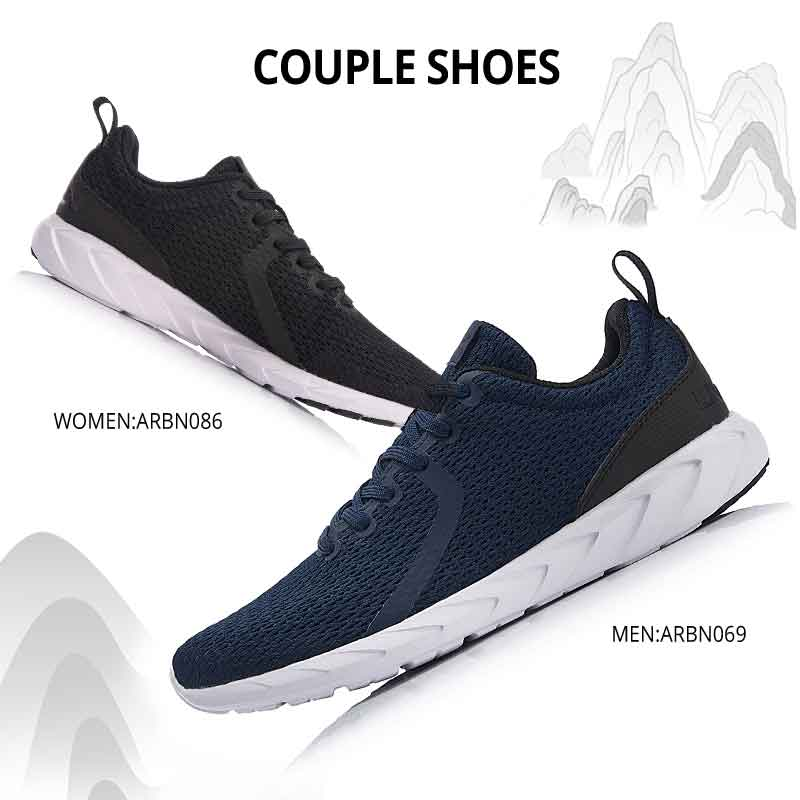 Li-ning hommes FUTURE RUNNER course chaussures respirant léger doublure portable Sport chaussures confort baskets ARBN069 XYP747 - 6