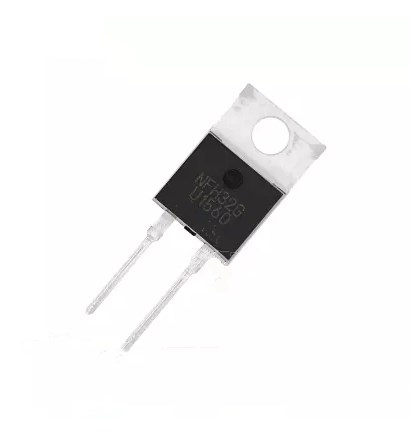 ULTRA FAST 15A 600V MUR1560G On Semiconductor DIODE