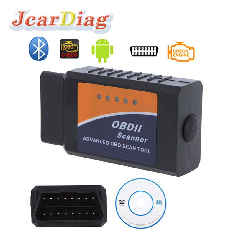 WIFI Adapter OBD2 Diagnosescanner Tool Codeleser AHS Vgate iCar Pro Bluetooth