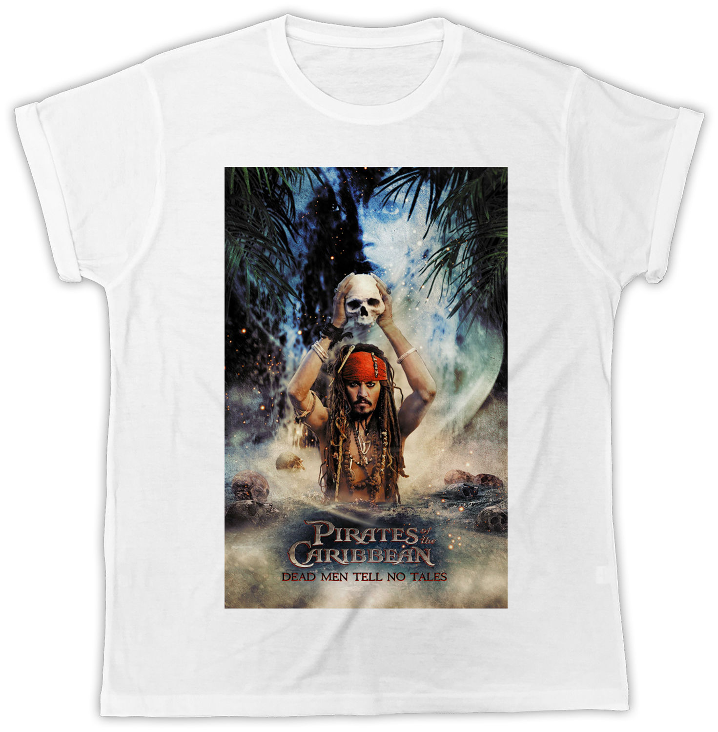 PIRATES OF THE CARIBBEAN COOL FASHION IDEAL GIFT UNISEX MENS TSHIRT Mens T Shirts Summer Hipster Short Sleeve Mens Formal Shirts